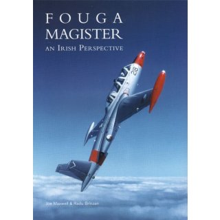 FOUGA MAGISTER - AN IRISH