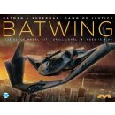 1/25 BATWING from Batman vs Superman , Dawn of Justice