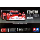 1:24 TOYOTA GT-ONE TS-020