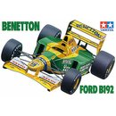 1/20 Tamiya BENNETTON FORD B192