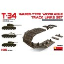 T-34 Wafer-Type Workable Track Links S?