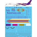 Thai Airways Airbus A350-941