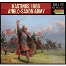 Hastings 1066: Anglo-Saxon Army