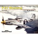 North-American P-51D Mustang (In Actio?