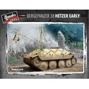 1/35 Thundermodel BergePanzer 38 Hetzer Early