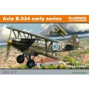 Avia B-534 early series DUAL COMBO