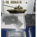 1/35 - Takom - T-14 Armata Russian modern Main Battle...