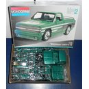 1/25 - Monogram - Waverider Chevy S-10 - 2nd hand kit...