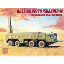 1/72 Russian 9K720 Iskander-M Tactical ball?