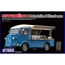 1/24 Citroen H mobile Kitchen