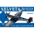 1/48 Velveta Spitfire for Israel