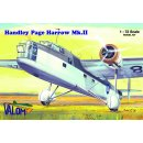 Handley-Page Harrow Mk.II (24th Mainte?