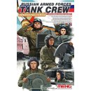Soviet Armed Forces Tank Crew