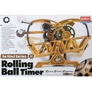 Da Vinci Rolling Ball Timer 100% New T?