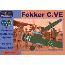 Fokker C.VE Sweden