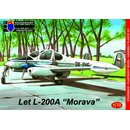 Let L-200A Morava (originally an AZ Mo?