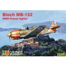 Bloch MB.152 Decals for French aircraf?