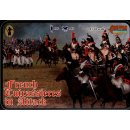 1/72 Strelets French Cuirassiers in Attack (Napoleonic Era)