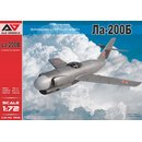 1/72 A & A Models Lavochkin La-200B All-weather...