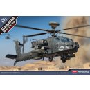 1/72 Academy Boeing (Hughes) AH-64D Block II Late Version...