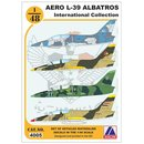 1/48 Avalon Aero L-39 International [L-39C L-39ZA] NVA...