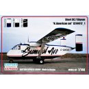 1/144 Eastern Express Short SC.7 Skyvan North American...