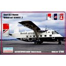 1/144 Eastern Express Short SC.7 Skyvan British set...