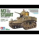 1/35 Tamiya US M3 Stuart Late Production