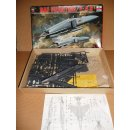 1/72 Esci: RAF Phantom F-4S - kit complete