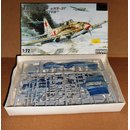 1/72 Lakoplast: IL-2M3 & NS-37 Tankbuster 2nd hand kit...
