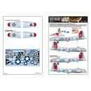 1/72 Kits-World Boeing B-17G Flying Fortress Ice Col Katy...