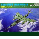 1/48 Bobcat models Yak-28PP Brewer-E