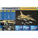 1/48 Skunkworks  IDF Weapons Set 2
