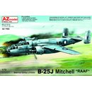 1/72 AZ Model North-American B-25J Mitchell RAAF (ex...
