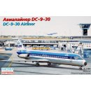 1/144 Eastern Express Douglas DC-9-30 KLM (This will not...