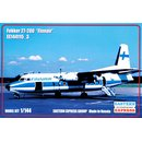 1/144 Eastern Express Fokker 27-200 Finnair