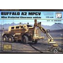 1/35 Panda Buffalo A2 MPCV Mine Protected Clearance Vehicle