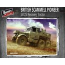1/35 Thundermodel Scammell Pioneer  SV/2S Recovery Tractor