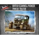1/35 Thundermodel Scammell Pioneer TRMU30 Tractor