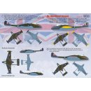 1/72 Print Scale De Havilland Venom 1. De Havilland Venom...