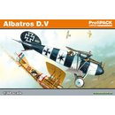 1/48 Eduard Kits Albatros D.V ProfiPack edition kit of...