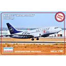 1/144 Eastern Express Airliner 735 SkyTeam Czech Air
