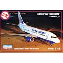 1/144 Eastern Express Airliner 735 Transaero