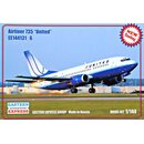 1/144 Eastern Express Airliner 735 United