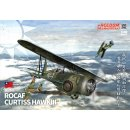 1/48 Freedom Models Curtiss Hawk III