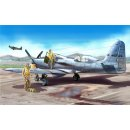 1/72 Dora Wings Bell TP-63E Kingcobra (Two seat) soon