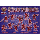 1/72 Dark Alliance Goblin Warriors set 1