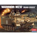 1/35 Academy Warrior MCV IRAQ 2003