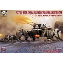 1:72 Modelcollect Fist of WAr German Sonder...