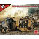 1:72 Modelcollect Fist of War Series German P300/2...